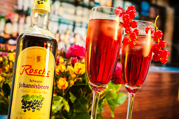 Rosche Kir Royal